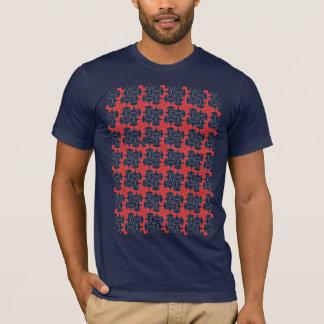 Moorish Tessellation T-Shirt