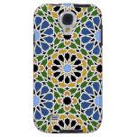 Moorish tile Case