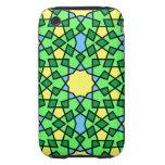 Moorish tile iPhone 3 Case-Mate Case