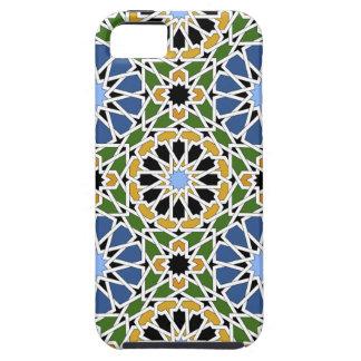 Moorish tile iPhone 5 Case-Mate Case iPhone 5 Case