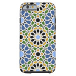 Moorish tile iPhone 6 Case
