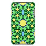 Moorish tile iPod Touch Case-Mate Case