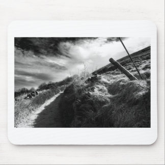 Moorland Trail Mouse Pad
