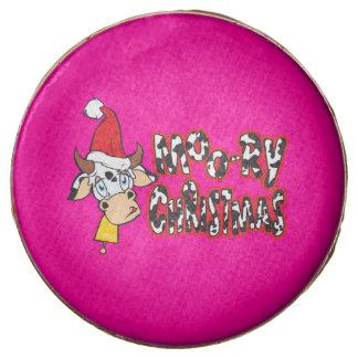 Moory Christmas.png Chocolate Covered Oreo