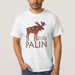 Moose 2012 T-Shirt