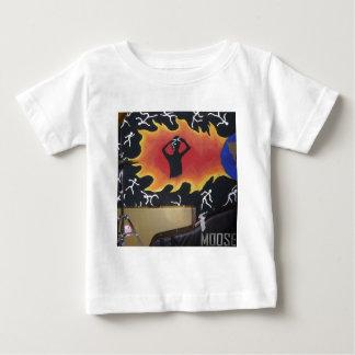 MOOSE (Album Cover) Baby T-Shirt