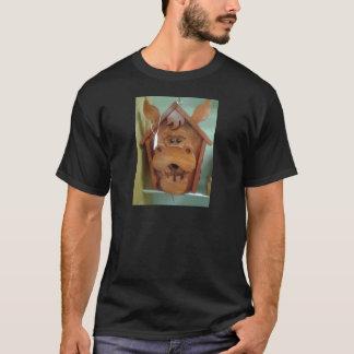 Moose Bird Feeder Products T-Shirt