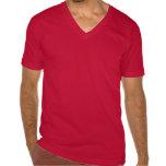 Moose black red gold Germany T-shirt