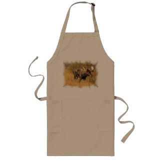 Moose bull apron