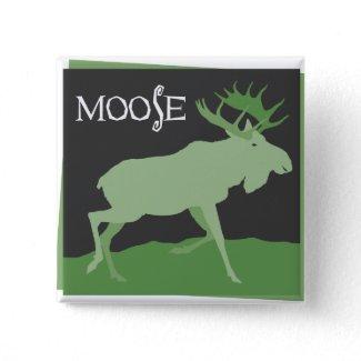 Moose Button button