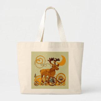 Moose Cirlces Bags