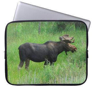 Moose Computer Sleeves
