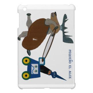 Moose Cover For The iPad Mini