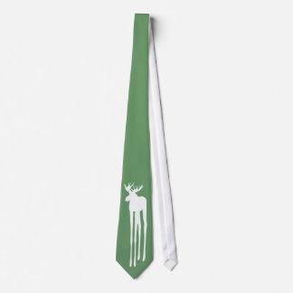 Moose Drippings Neck Tie