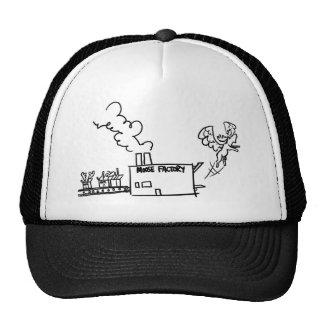Moose Factory Trucker Hat