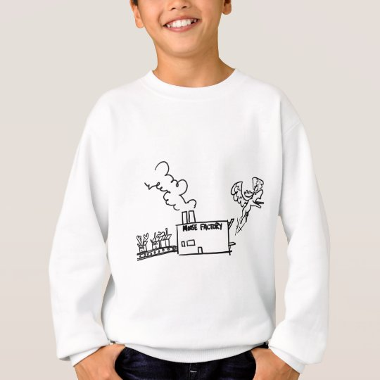 Moose Factory Sweatshirt