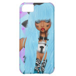 Moose Girl iPhone 5C Cover