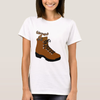 MOOSE IN A BOOT T-Shirt