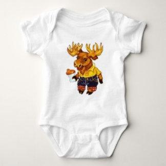 moose infant creeper
