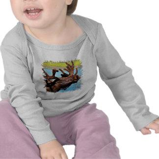 Moose Infant T-Shirt