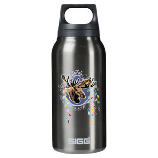 moose insulated water bottle