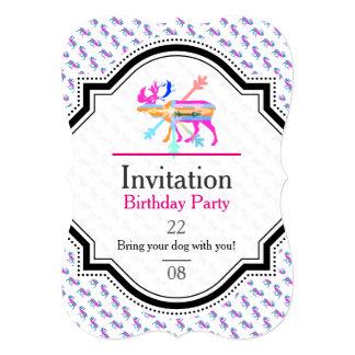 Moose invitations