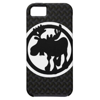 Moose iPhone Case iPhone 5 Cover