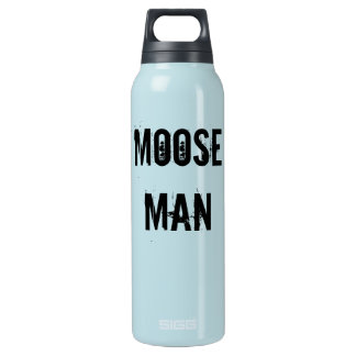 Moose Juice to-go! Insulated Water Bottle