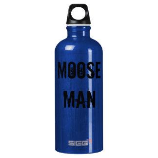 Moose Juice to-go! SIGG Traveler 0.6L Water Bottle