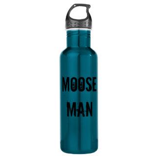 Moose Juice to-go! Stainless Steel Water Bottle