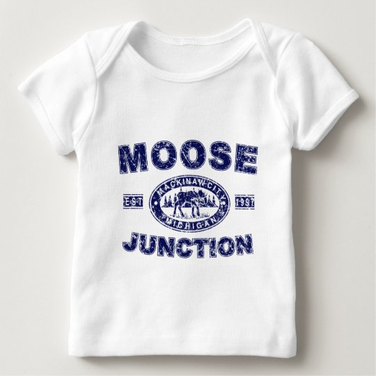 Moose-Junction-Distressed-[ Baby T-Shirt