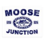 Moose-Junction-Distressed-[ Postcard