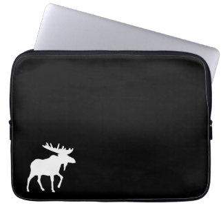 Moose Laptop Sleeve 13 inch