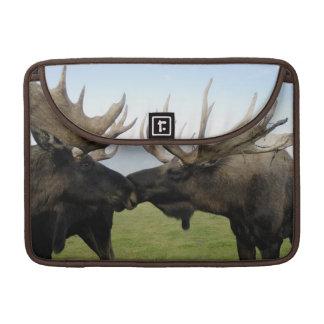Moose MacBook Pro Sleeve