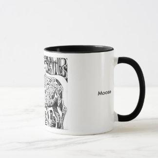 Moose Nuggets Mug
