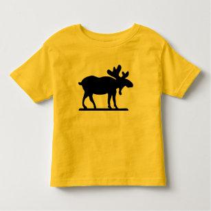 6b443510 Elk T-Shirts - T-Shirt Design & Printing   Zazzle