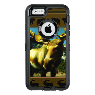 Moose Otterbox Case
