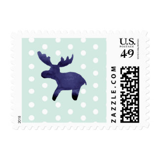 MOOSE Pals Collection Postage