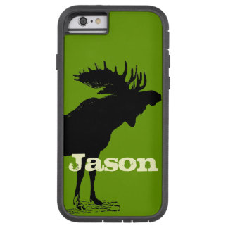 Moose Personalized iPhone Tough Xtreme iPhone 6 Case