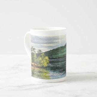 Moose Pond - Mug
