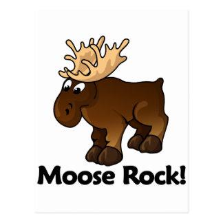 Moose Cartoon Cards, M...