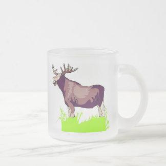 Moose Shirts and Gifts 121 Mug