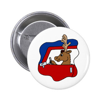 Moose Shirts and Gifts 38 Pinback Button