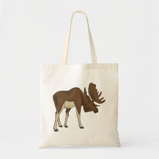 Moose Shirts and Gifts 5 Tote Bags