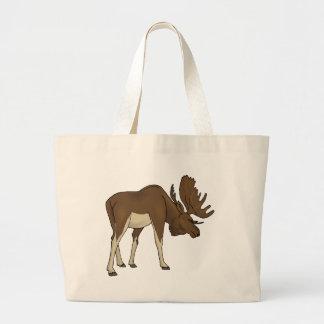 Moose Shirts and Gifts 5 Tote Bag
