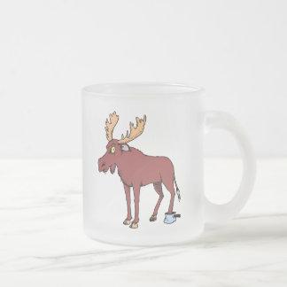 Moose Shirts and Gifts 70 Mug