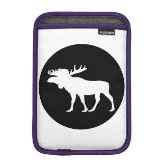 Moose Sleeve For iPad Mini