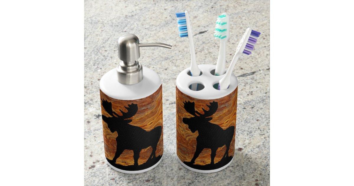 Bathroom Accessories Soap Dispenser
