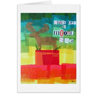 Moose Stash Cards