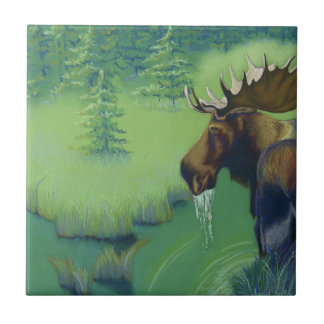 Moose Tile